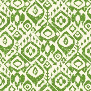 lezat green