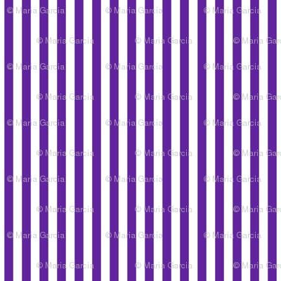 Stripes Vertical Purple