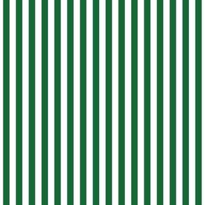 Stripes Vertical Foliage Green