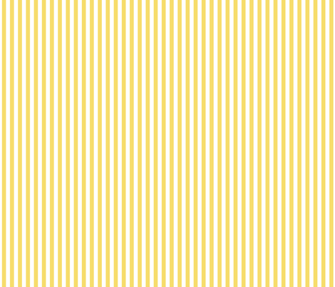 Stripes Vertical Light Yellow fabric by mariafaithgarcia on Spoonflower - custom fabric