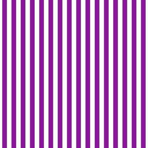 Stripes Vertical Red Purple