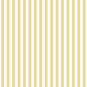 Stripes Vertical Soft Yellow