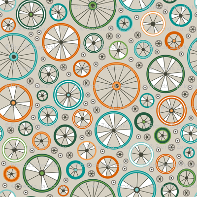 Wheelies (Off Road)
