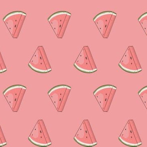 watermelons!