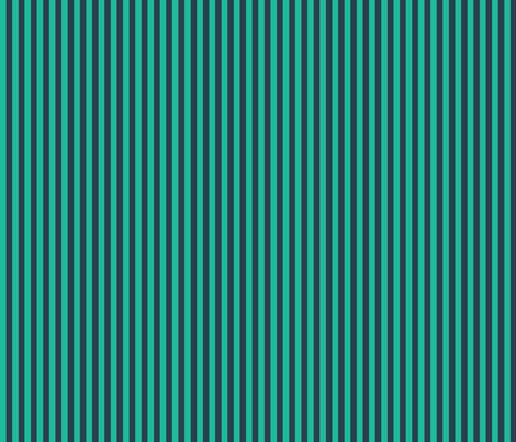Stripes Vertical Nautical Blues fabric by mariafaithgarcia on Spoonflower - custom fabric