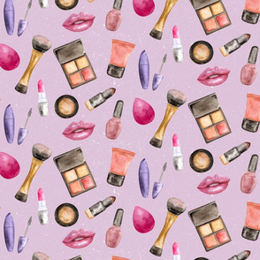 Colorful Makeup Collection 4