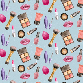 Colorful Makeup Collection 3
