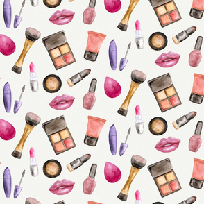 Colorful Makeup Collection 1