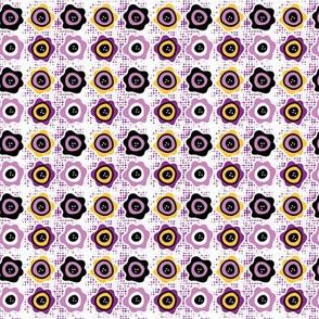 floweronwhite tile-01