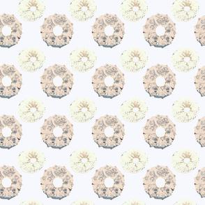 Sea Urchin Pattern