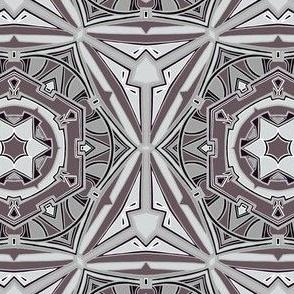 Mechanical Tiles 4