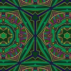 Mechanical Tiles 3