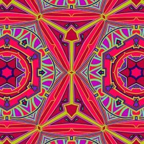Mechanical Tiles 2