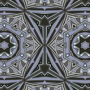Mechanical Tiles 1