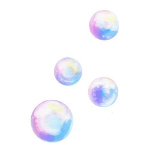 Digital bubbles