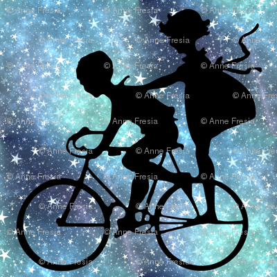 starry ride