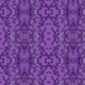 Royal Purple Watercolour