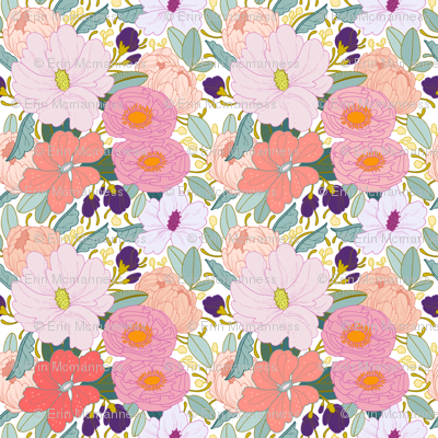 Full Floral