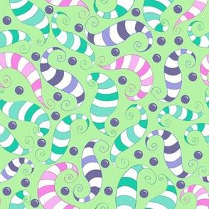 Crazy Twisters