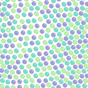 Bubble Drops
