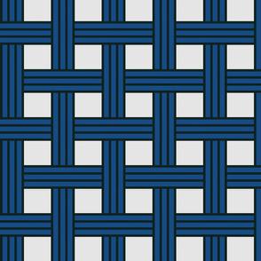 weave-blue