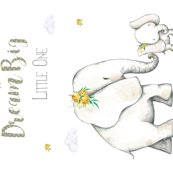 R42-x36-dream-big-little-one-yellow-floral-elephant_shop_thumb