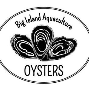 Big Island Aquaculture Logos BW_circle
