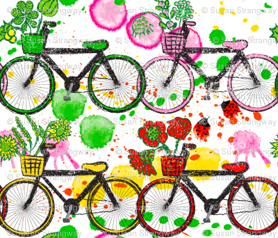 Bicyclette Ballad