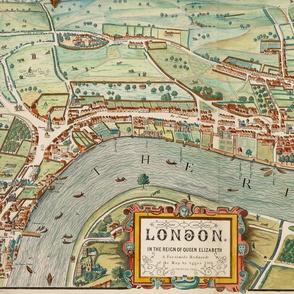 Civitus Londinum