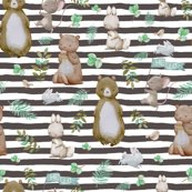 Rhelloforestanimalsdarktanstripes_shop_thumb