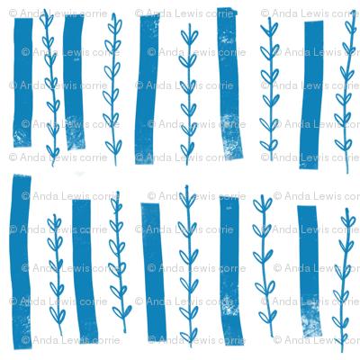 Ivy stripe