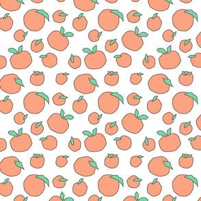 Be a Peach