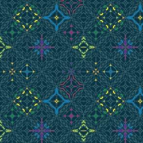 Festive geometry
