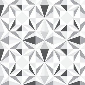 Abstract Diamonds