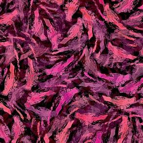 fuschia-canary koi