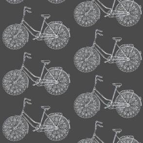 Freestyle Bike (charcoal)