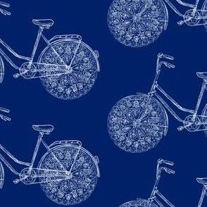 Freestyle Bike (navy)
