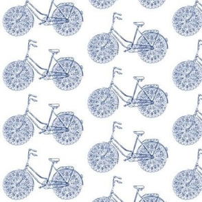 Freestyle Bike (navy sketch)