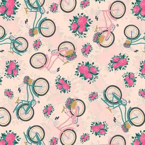 Pedals and Petals