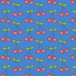 Summer Sky Cherries