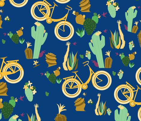 desertbikesswatch-01 fabric by katherine_joyce on Spoonflower - custom fabric