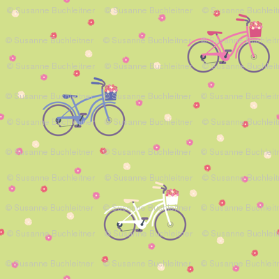 cyclinghappyflowers