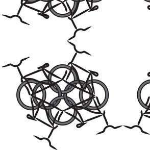 Cycle rings
