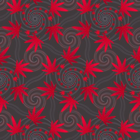 R8_spiraling-weed-print-pattern-in-red-fabric-wallpaper-by-borderlines-original-and-rock-n-roll-textile-design_shop_preview