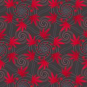 R8_spiraling-weed-print-pattern-in-red-fabric-wallpaper-by-borderlines-original-and-rock-n-roll-textile-design_shop_thumb