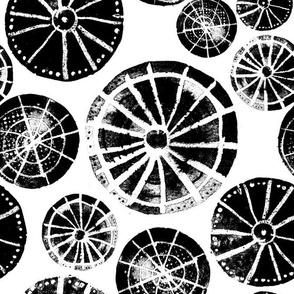 Fancy Wheels
