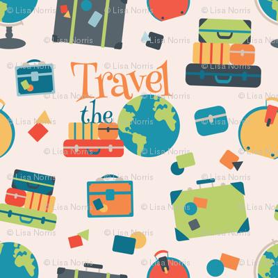 World Travel Luggage