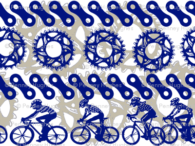 Indonesian Biking