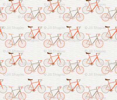 bikes and stripes