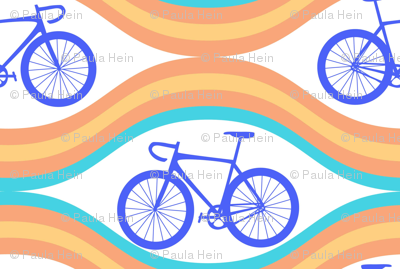 bicycle-pattern